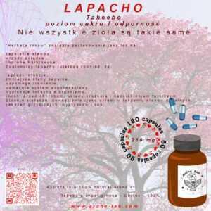 Lapacho, Pau D'arco, zdrowie, zioła, herbs, natura, dieta